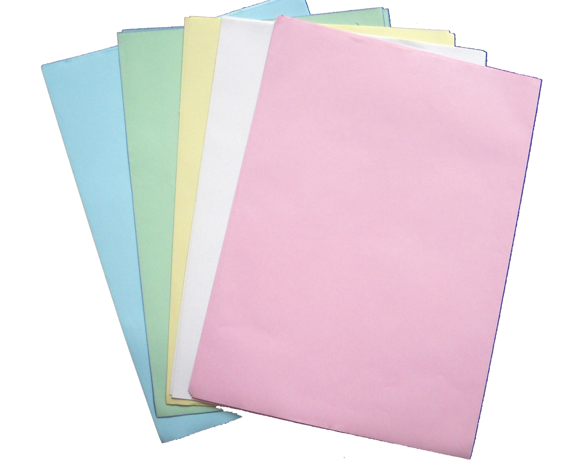 carbonless copy paper Lowest price 2-part 3-part 4-part carbonless ncr forms printing, perforated pads & numbered custom invoices printing fast turnaround.
