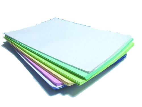 Carbonless Paper Carbonless Paper